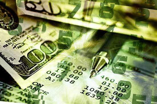 Счастливые номера и цифры на денежных купюрах